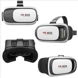 XWave VR glass