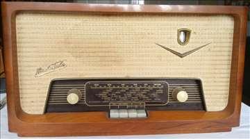 BELIND T-304 Nikola Tesla Radio