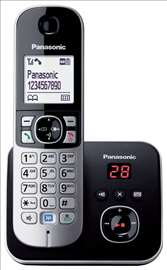 Bežična telefonska centrala, 1 ulaz do 6 lokala