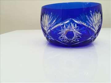 Činija kristal Paraćin