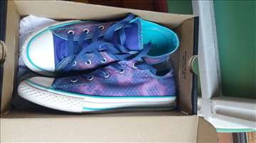 Converse All Star plitke patike
