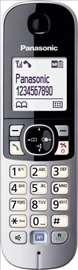 Dodatna slušalica kx-tga681 za bežične telefone