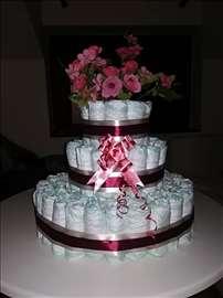Najlepše torte za babine