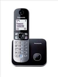 Panasonic kx-tg6811, DECT telefon, novo!