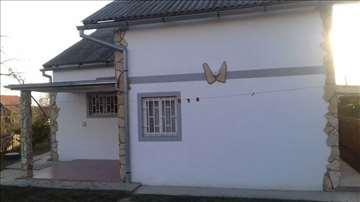 Prodaje se kuca u Starom Slankamenu