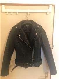 Zenska jakna od box koze XS
