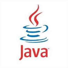 Java programiranje - časovi i izrada projekata