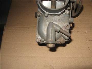 Karburator SOLEX 34 PISC 6