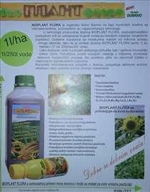 Organsko tečno đubrivo Bioplant Flora