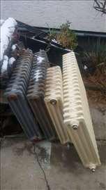 Tucani radijatori