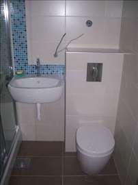 Adaptacije kupatila i kuhinja