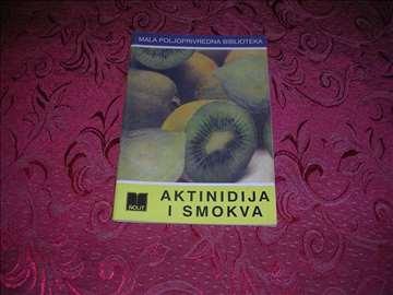Aktinidija i smokva