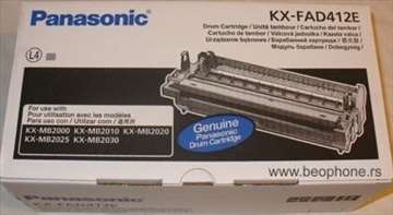 Bubanj kx-fad412 za Panasonic fax aparate, novo!