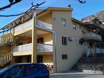 Crna Gora, Bar, apartman
