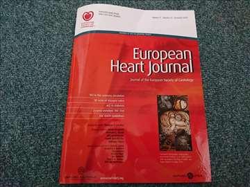 European Heart Journal - Volume 31, Issue 23