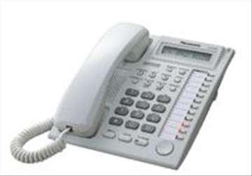 Hibridni telefon za centrale Panaosnic, novo