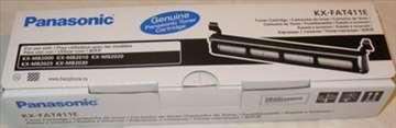 Toner kx-fat411 za Panasonic fax aparate, novo.