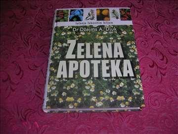 Zelena apoteka - Dr. Dzejms A. Duk