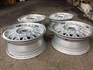 Aluminijumske felne R14