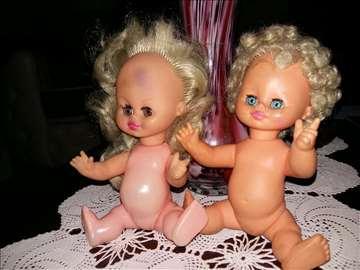 Dve lutke iz 60 ih godina