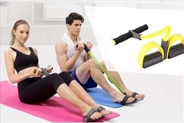 Gumiflex - elastična sprava za Fitnes, Pilates i J