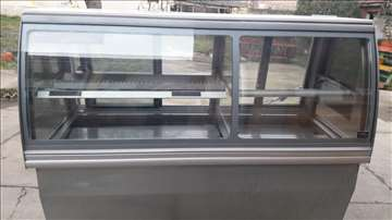 Rashladna i topla vitrina