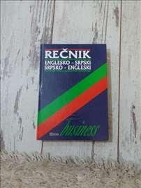 Rečnik Englesko-Srpski