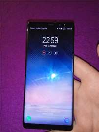 Samsung note 8 dual
