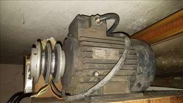 Siemens elektro motor