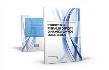 Strukturni fiskalni deficit i dinamika javnog duga