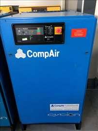 Vijčani kompresor CompAir