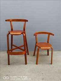 Barska stolica Astra