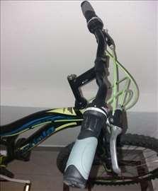 Capriolo ctx260 bicikl nov