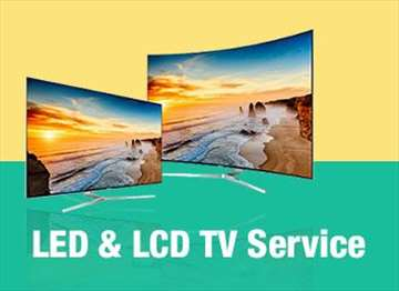 TV LCD LED servis Beograd