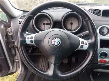 Multifunkcionalni volan Alfa 156