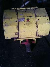 Muta - DMB motokopačica(frezer)
