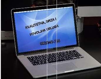 Popravljam laptopove i računare