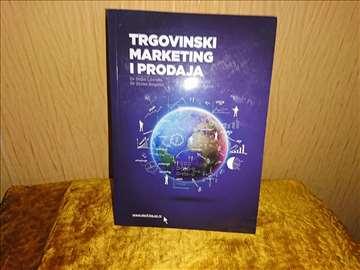 Trgovinski marketing i prodaja - Stipe Lovreta