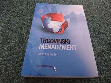 Trgovinski menadžment - Stipe Lovreta