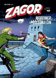 Zagor-Mortimer: Poslednji čin