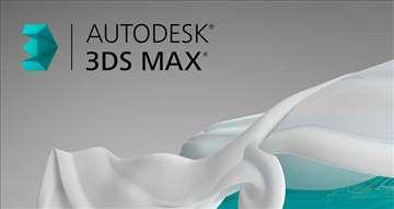 3D Max - I nivo