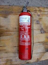 Protivpožarni aparat 2kg