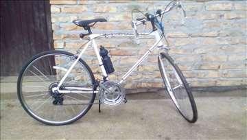 Tekači Bicikl