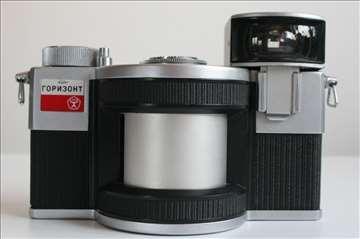 Gorizont SSSR panoramski fotoaparat