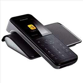 Premium dizajn, Panasonic kx-prw110fxw, novo!