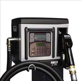 Pumpe za pretakanje i istakanje tečnosti