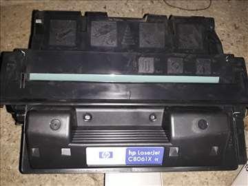Toner hp c8061x