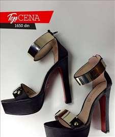 Veliki izbor ženskih cipela