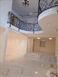 VOŽDOVAC, luksuzna vila 550m2, 12ari plac, uknj.