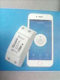 Wi-FI prekidač za daljinsko paljenje uredjaja 220V
